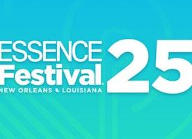 2019 Essence Festival Unveils Epic 25th Anniversary Performance Line-Up