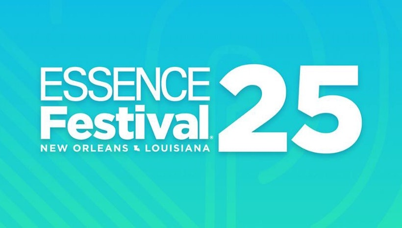 2019 Essence Festival Unveils Epic 25th Anniversary Performance Line-Up