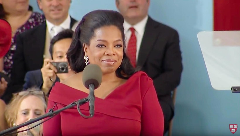 5 Best Commencement Speeches to Inspire You (No Matter What Your Age!)