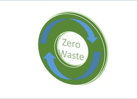 ZERO WASTE: Celebrate Campus Sustainability Week