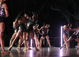 STRUM: Complexions Contemporary Ballet Performs to Music by Metallica