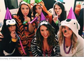 16 Easy DIY Halloween Costumes