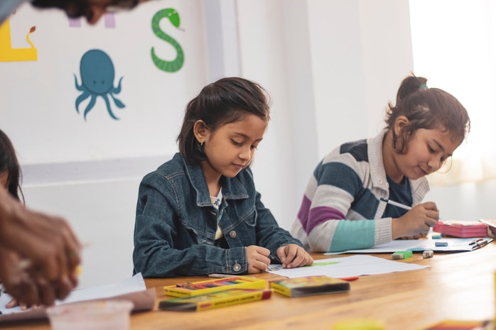 Learning Environments for Children