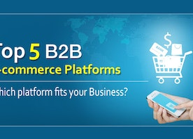 Top 5 B2B eCommerce Platform Comparisons 2016
