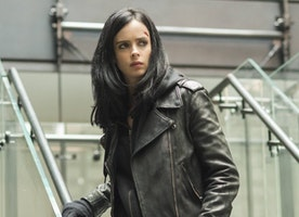 Every Episode of Jessica Jones This Season Will be Directed by Women