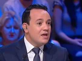 Tunisian Talk Show Host Tells Woman to Marry the Family Member Who Raped and Made Her Pregnant