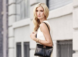 #GrabYourWallet and #BoycottIvanka: Women turn on Ivanka Trump