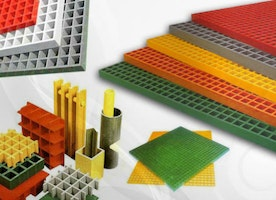 Different Between Pultruded FRP Gratings and Molded Fiberglass Grating