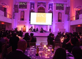The 2016 Brag Gala in New York City