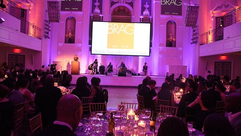 The 2016 Brag Gala in New York City