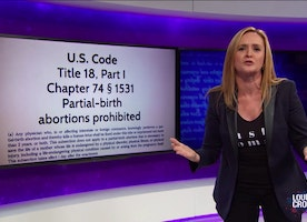 Is Abortion Right or Wrong? A Woman's Response to Samantha Bee's Latest Political Rant