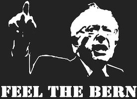 "11/1/16 - Should the ""Bern"" Create a Third Party?"