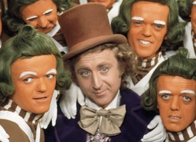Listen to the Oompa Loompas