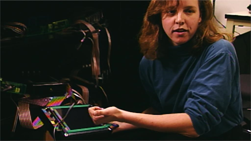 Meet Megan Smith, from the GENERAL MAGIC, Award Winning Documentary of One The Most Influential Tech Companies You've Never Heard Of