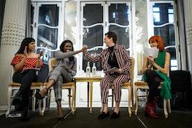 Audible Celebrates Women's History Month
