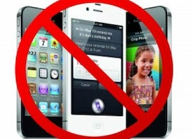 Postpone the iPhone