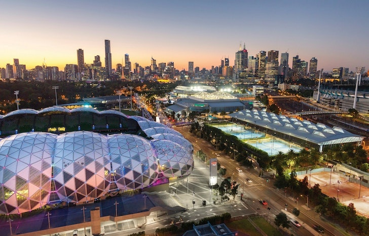 How to choose the best venue for your Melbourne event