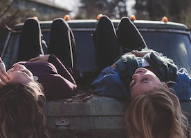 What it is like to be jealous...... and how to overcome it