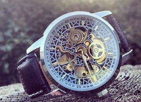 20 Inspirational Quotes About Watches/Clocks
