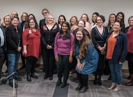 Cambia's Women Employees Pitch for Health Care Transformation at PitchWELL