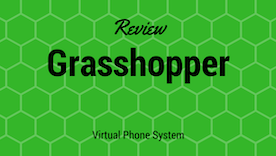 Startupland Requires Savvy Tools- Grasshopper Virtual Phone System