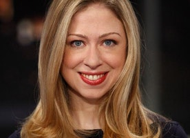 Chelsea Clinton Has the Best Advice for Handling Criticism