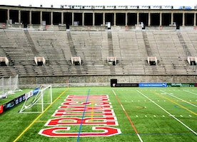 Harvard Men's Soccer Season Ends in with a Scandal