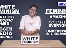 Unboxing White Feminism [Video]