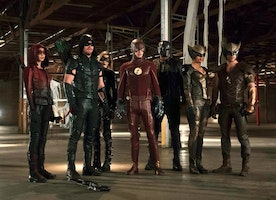 15 Reasons That You Should Be Watching The Flash