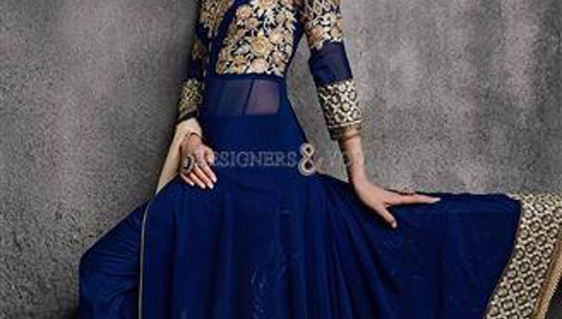Will Anarkali Dresses Be Crushed By Long Gown And Straight Suit Style?