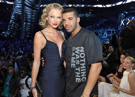 The Internet's Most Savage AF Reactions to Drake and Taylor Swift Dating