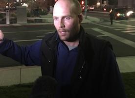 Homen Acusado de Atentado Contra Trump Esclarece O Ocorrido