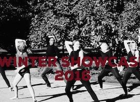 Notre Dame Dance Company Showcase