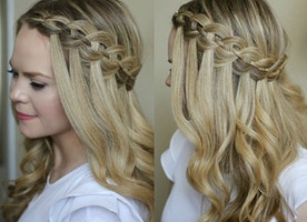 5 Most Beautiful Hairstyles for Women