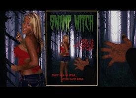 Black Voodoo Movie | Swamp Witch | Free Horror Full Film