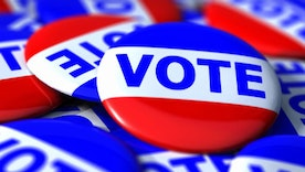 Election Day Watch today!!!