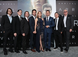 The Film Arrival Screening in New York City