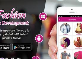 Fashion App Development Company