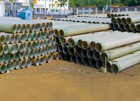 Significant Benefits and Features of GRP Pipes by Exporters