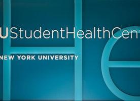 NYU Health Center: Some Feedback