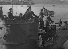 Wreck of WWII German U-boat found off North Carolina - CNN.com