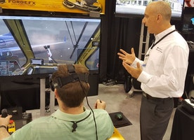 Top 5 Reasons To Use Simulation Technologies