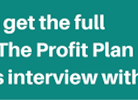 Practical Profits with Kat Loterzo - b. michelle pippin