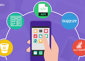 Best Productivity Tools for Mobile App Developers