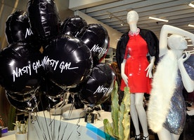 Online Fashion Retailer Nasty Gal Reportedly Plans to File for Bankruptcy
