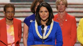 America's First Ever Hindu Congresswoman Will Take the Oath of Office Over the Bhagavad Gita