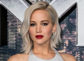 Jennifer Lawrence's Powerful Letter In Response to the Election
