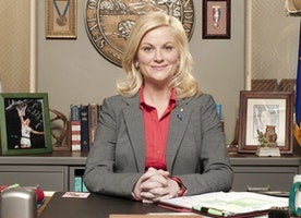 Parks and Rec's Leslie Knope Writes a Letter to America Following Trump's Victory