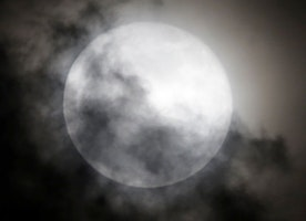 The best times to see November's big supermoon