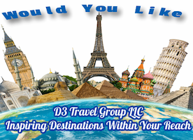 Start Your Own Travel Franchise